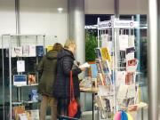 Margny-lès-Compiègne Nuit de la lecture 2019 bibliothérapie