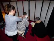 Margny-lès-Compiègne Nuit de la lecture 2019 massage