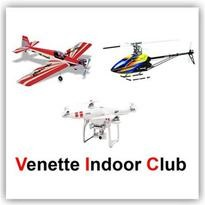 venette indoor club